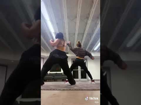 Jennifer Lopez – Cambia el paso dance
