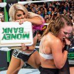EVERY Women's Money in the Bank cash-in: WWE Playlist