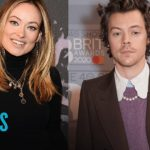 Olivia Wilde Reacts to Harry Styles' GRAMMY Win   E! News