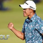 Highlights: Collin Morikawa wins 149th Open Championship | Live From The Open | Golf Channel