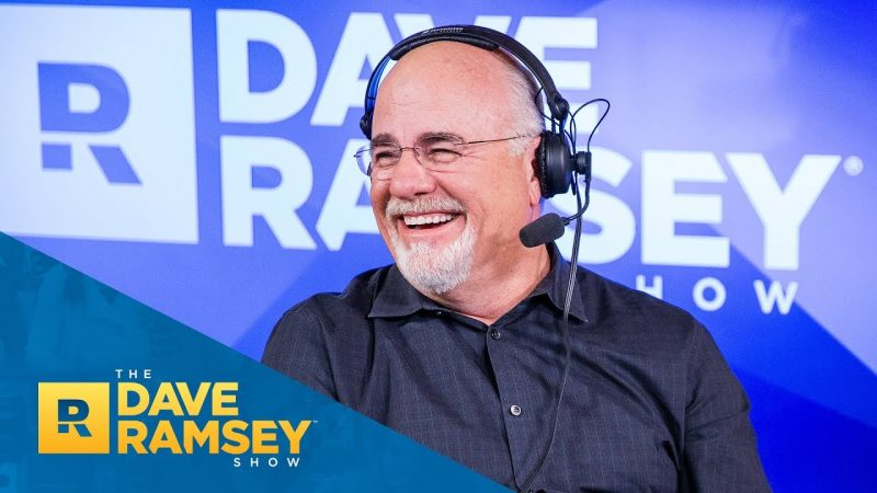 Dave Ramsey's Advice on Investing and More!