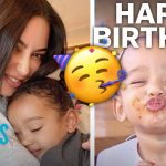 Kim Kardashian Celebrates Chicago West's 3rd Birthday! | E! News