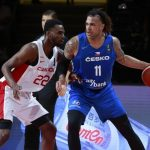 Canada vs Czech Republic - Full Game Highlights   SemiFinal   FIBA Olympic Qualifying Turnament 2020