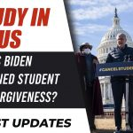 Study In US : Has Biden Abandoned Student-Loan Forgiveness? | F1 Visa | US Student Visa