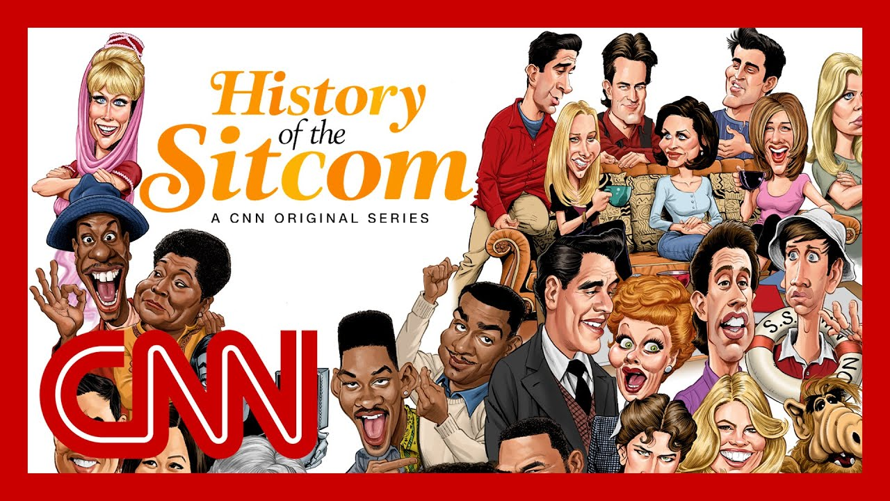 'History of the Sitcom' explores the evolution of TV comedies