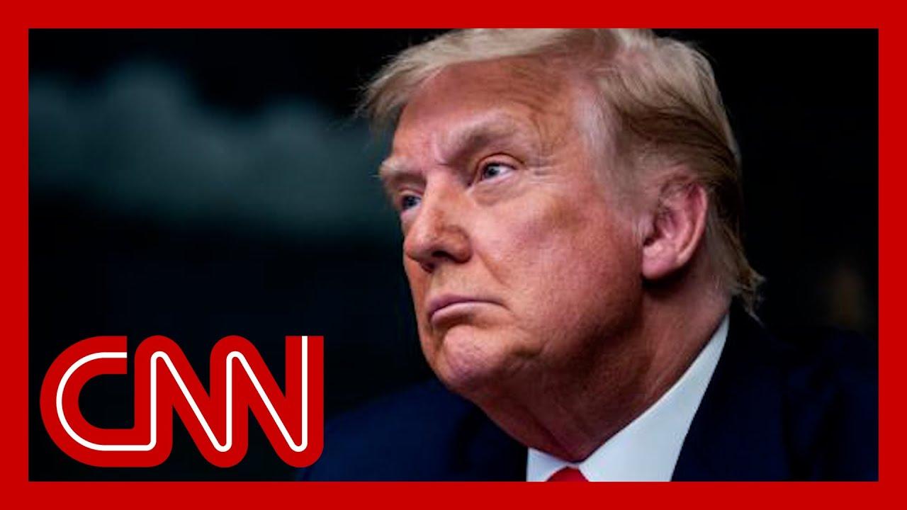 You're definitive guide to debunking Trump's big lie | John Avlon