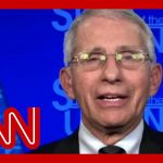 Fauci: Vaccine booster isn't needed now, but that could change