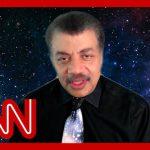 Neil deGrasse Tyson explains significance of Richard Branson's space flight