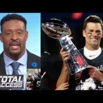 Tom Brady - NFL Total Access   Willie McGinest reacts Tom Brady & Bucs trying to 1st team to repeat as SB Champs