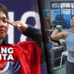 Hidilyn Diaz - Hidilyn Diaz, dati na ring nagtala ng kasaysayan sa 2016 Rio Olympics at 2018 Asian Games | UB