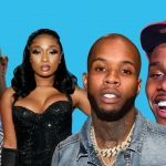 DaBaby - DaBaby Get Call Out By T.S. Madison & Bobby Lytes, T.I., Meghan Thee Stallion, Tory Lanez