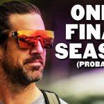 Aaron Rodgers - Aaron Rodgers Returns for Final Season