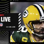 Aaron Rodgers - Reacting to Aaron Rodgers' new agreement with the Packers | NFL Live