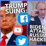 Facebook Engineers Hacking Women & Trump's Lawsuit Against Social Media - TLDR News