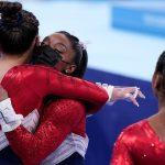 Simone Biles - Nastia Liukin: Simone Biles 'did the right thing'   Tokyo Olympics   NBC Sports