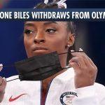 Simone Biles - Simone Biles Makes STUNNING Decision Before Olympic Final