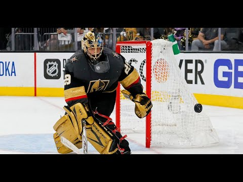 Marc-Andre Fleury – Golden Knights trade Marc Andre Fleury to Blackhawks