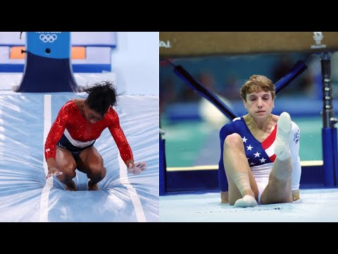 Kerri Strug – Why Simone Biles Is Being Compared To Kerri Strug And Why That's Foolish