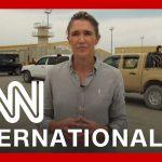 CNN goes inside Afghanistan's 'deserted' Bagram Airfield after US troops depart