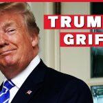 Krystal and Saagar: Trump Spends ZERO Dollars On Stop The Steal After Raising $75 Million