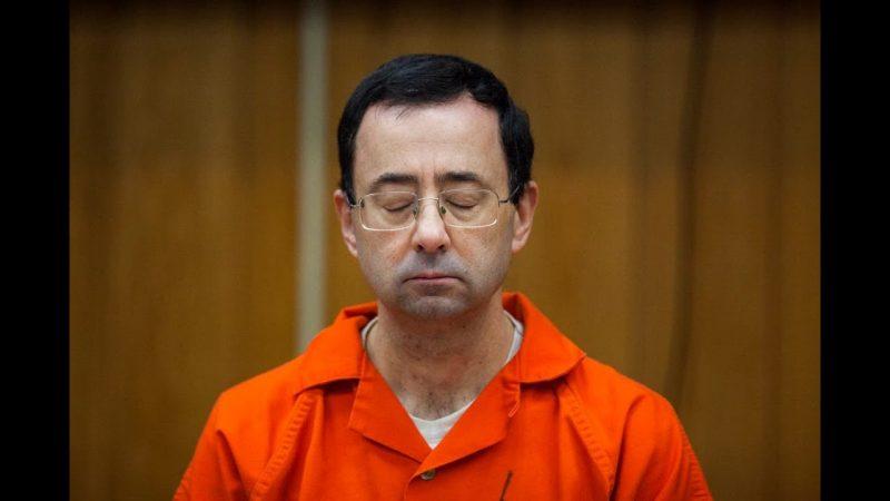 Larry Nassar – Larry Nassar spent $10000 inside prison but only $300 on restitution