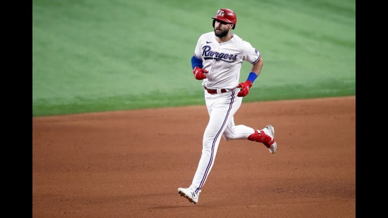 Joey Gallo – Yankees acquire Joey Gallo from Rangers Sources