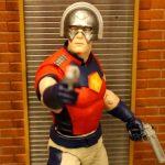 The Suicide Squad - McFarlane DC Multiverse Peacemaker The Suicide Squad John Cena Action Figure Review & Comparison