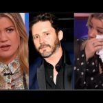 Kelly Clarkson - Kelly Clarkson HIRED HER EX HU$BAND: She's ORDERED TO PAY HIM $200K/MONTH Although She RAISES KlD$