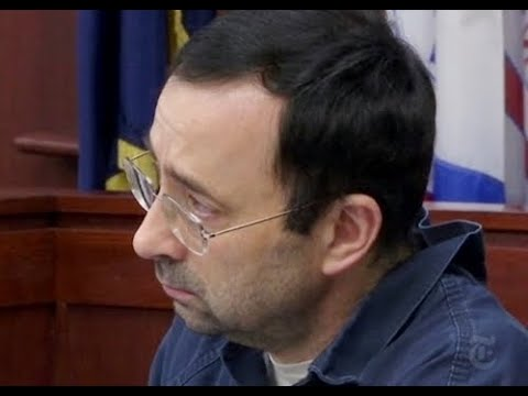 Larry Nassar – Larry Nassar has spent thousands in prison but paid just over $8 a month