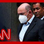 Allen Weisselberg: Trump's money man