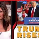 Krystal Ball: Prepare to see TRUMP back in the White House