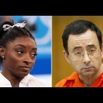 Larry Nassar - Simone Biles Hints That The Larry Nassar Sexual Abuse Scandal Contributed To Olympics Withdrawal