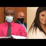 Samantha Josephson - Fake Uber driver gets life in prison for death of Samantha Josephson