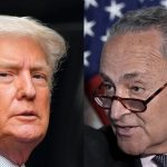 'What A Shame': Schumer Knocks Trump, GOP Lawmakers In Speech Supporting January 6th Committee