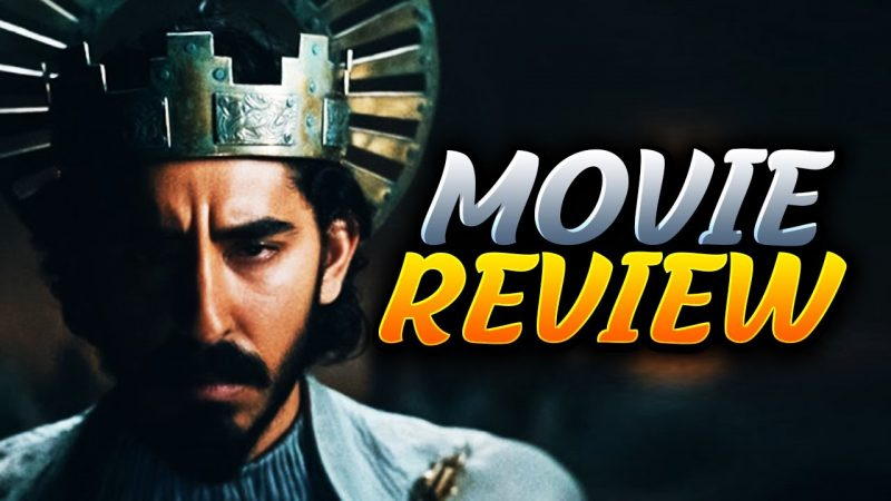 Green Knight – The Green Knight (2021) – Movie Review