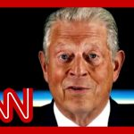 Trump lost the election. By a lot. Al Gore has a message for him