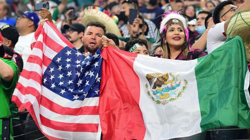 USA vs Mexico – USA 1-0 Mexico the Result and all Extended Highlights:: USMNT Wins Gold Cup On Dramatic Extra Time/
