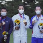 Olympic golf - Olympic golf: Xander Schauffele wins gold in tournament   Extra Point