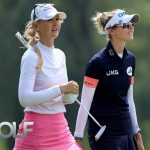 Olympic golf - Nelly and Jessica Korda enjoying the Olympic experience   Live From the Olympics   Golf Channel