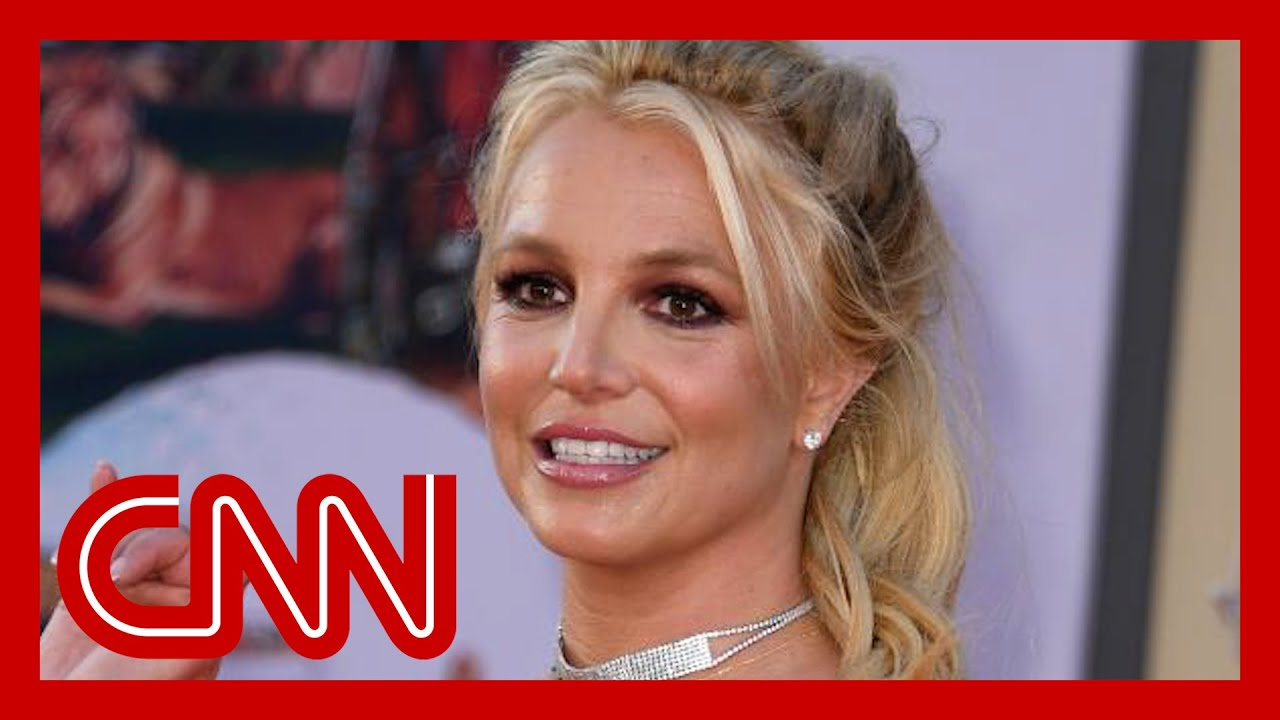 Britney Spears speaks out against 'abusive' conservatorship