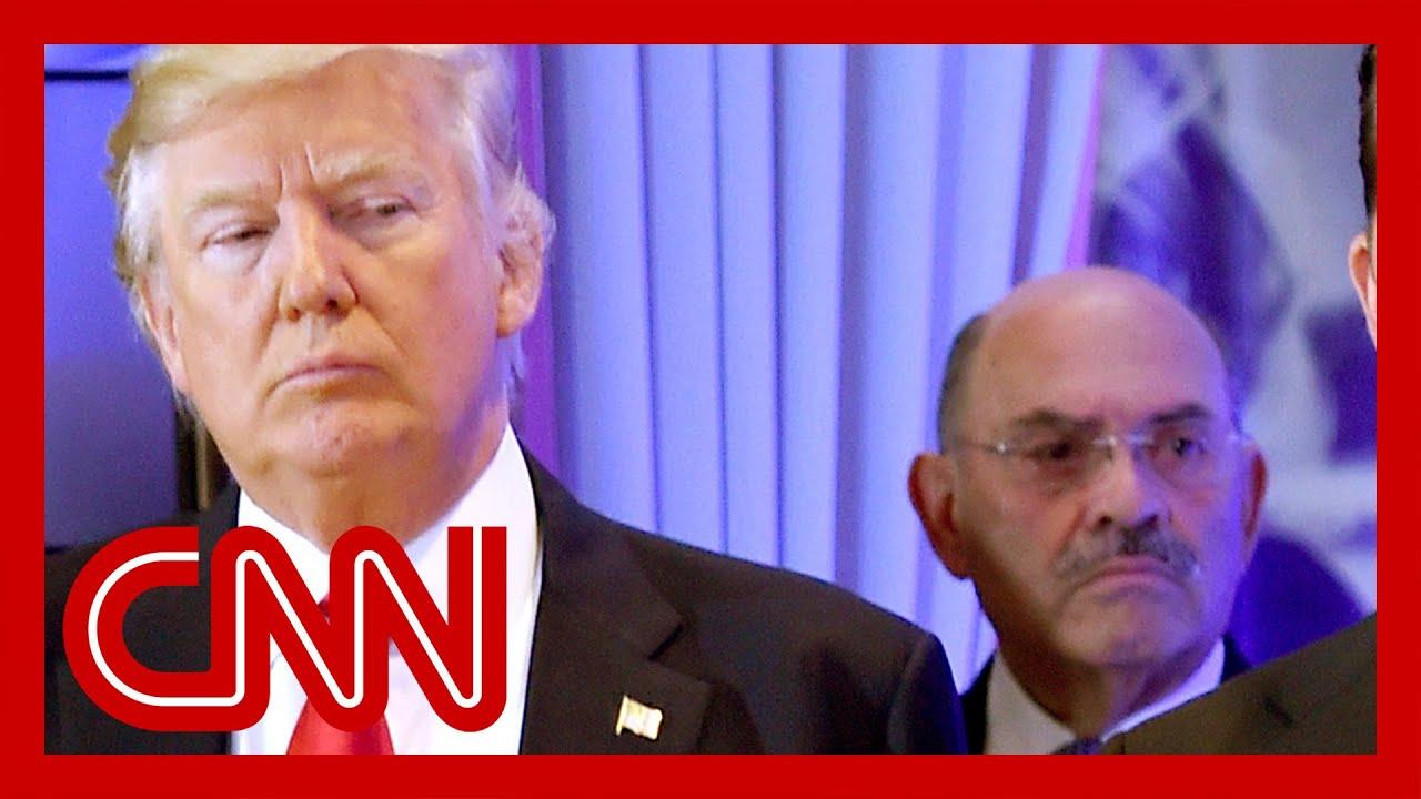 Investigation into Trump org. reaches critical point