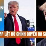 Trump âm mưu lật đổ chính quyền ra sao | XOÁY TIN | 02/08/2021 | www.sbtngo.com