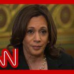 CNN Exclusive: Vice President Kamala Harris talks immigration, race and reform