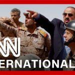 CNN goes to front line of Yemen's key battleground