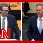 Attorneys present closing arguments in Derek Chauvin trial