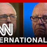 Former Australian prime minister puts Rupert Murdoch on blast