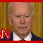 Biden imposes new sanctions on Russia