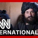 Taliban wants all foreign troops out by May 1