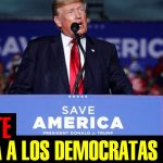 NOTICIAS DE ESTADOS UNIDOS HOY Increible Apoyo A Trump