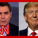 Jim Acosta on Trump move: Almost straight out of The Onion